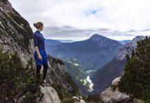 登山おすすめ女性ロングパンツ選びのコツその1