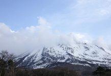 阿弥陀岳登山と遭難しない準備と心構え